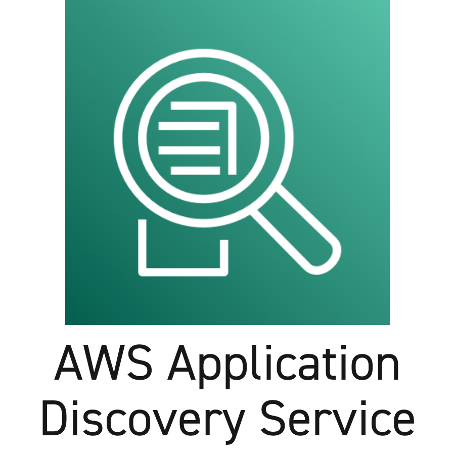 AWS Application Discovery Service