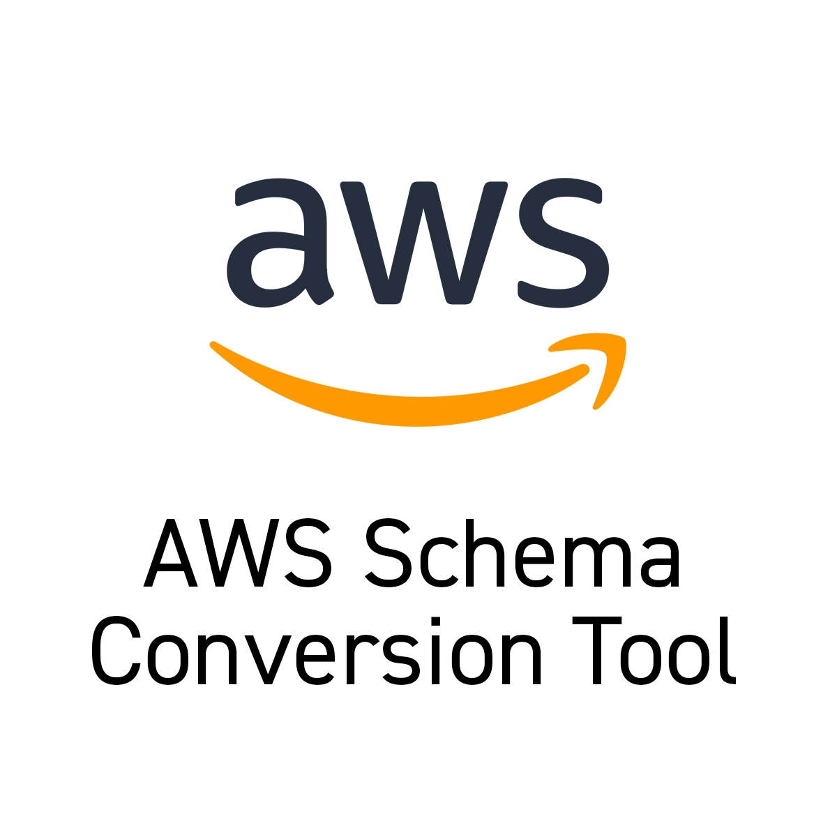 AWS Schema Conversion Tool