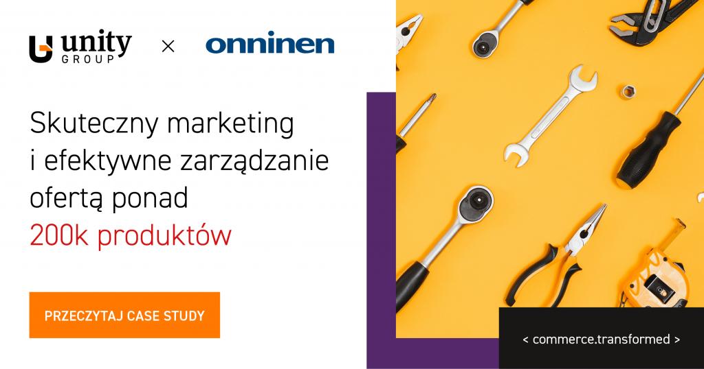 Skuteczny marketing i efektywne zarządzanie ofertą ponad 200k produktów
