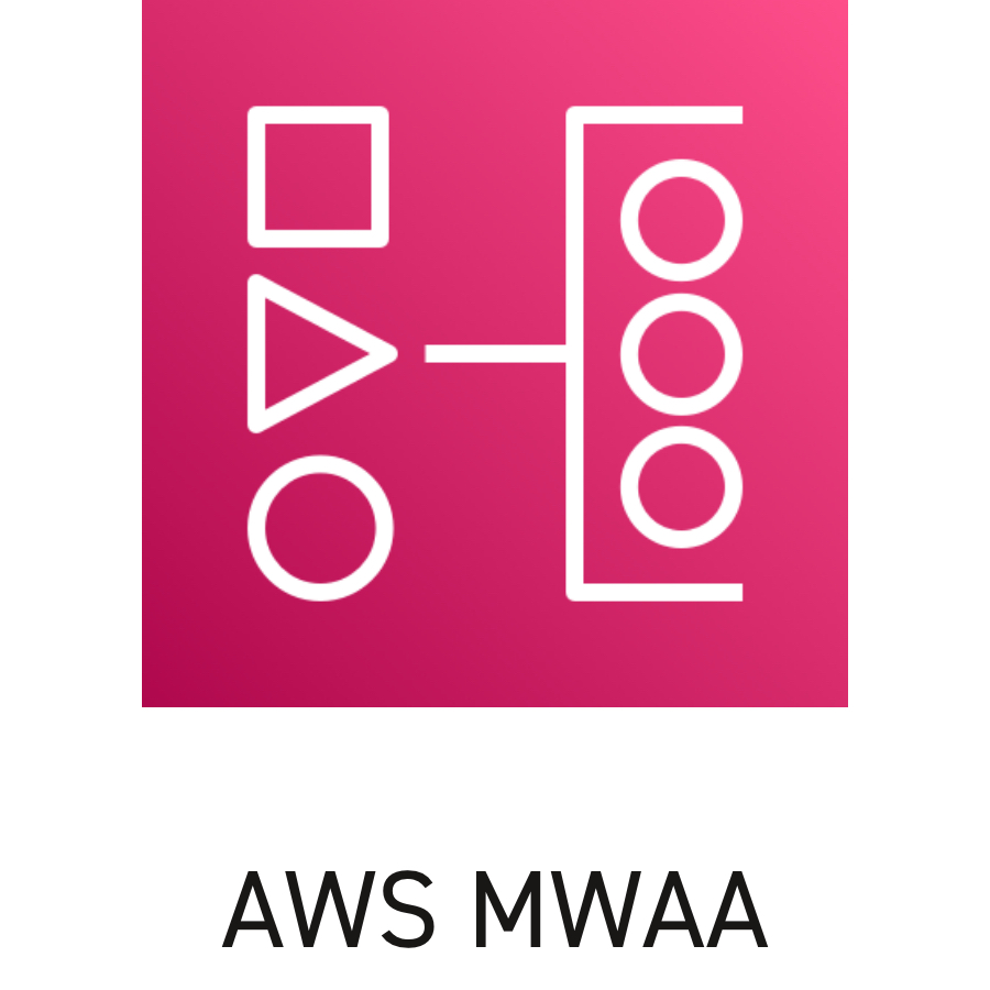 Apache MWAA Logo