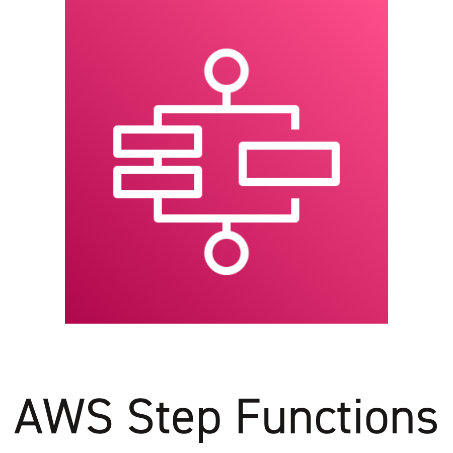 AWS Step Functions Logo